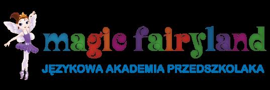 Dwujęzyczne Przedszkole Prywatne – Zabrze – Magic Fairyland